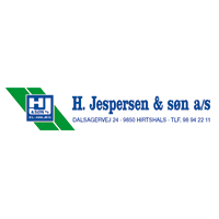 H. Jespersen og søn