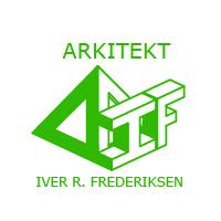 Arkitekt Iver Frederiksen