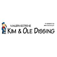 Kim og Ole Dissing
