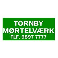 Tornby Mørtelværk