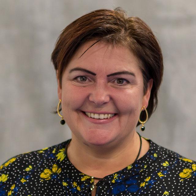 Birgitte Mikkelsen