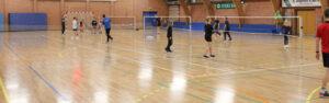 Badminton opstart for børn og unge @ Den store hal