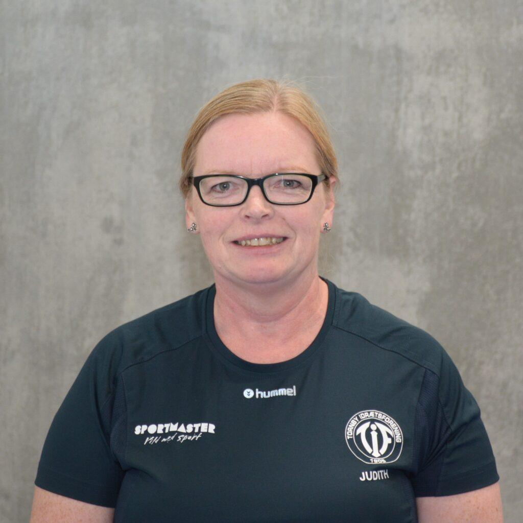 Judith Høgh